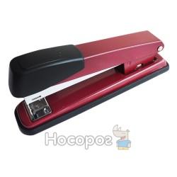 Степлер NORMA красный 4124