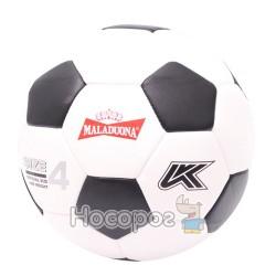"""Мяч футбольный KEPAI """"MALADUONA"""" ZQ5401"""