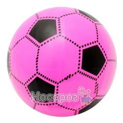 Мяч детский с цветным рисунком РВ9С