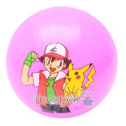 М'яч дитячий з малюнком PND9