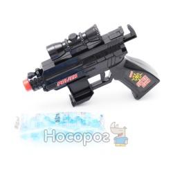 Пистолет с водяными шарами 696-4
