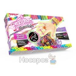 """Набор для творчества Danko toys """"Fashion Braceletes"""" маленький FВ-03"""