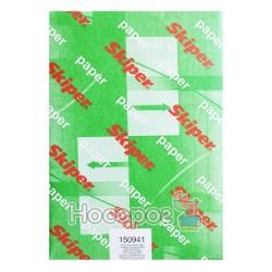 Бумага газетная Skiper А4 500 л. 45 г/м.кв. 150941