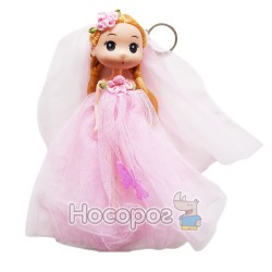 Брелок Кукла №831-18