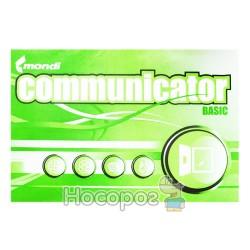 Бумага ксерокс Communicator А4/80 500 л.
