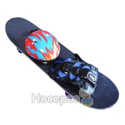 Скейт NLS004
