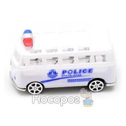 Автобус инерционный 6688-54