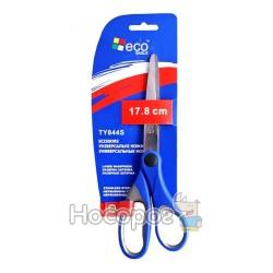 """Ножиці офісні """"EcoEagle"""" TY844S"""