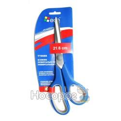 """Ножиці офісні """"EcoEagle"""" TY808С"""