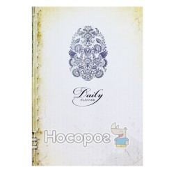 Діловий щоденник Мандарин напівдатований В5 160 арк.