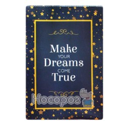 Обкладинка на паспорт Полімер Make your Dreams 307018