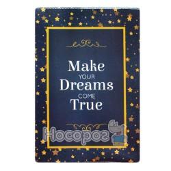 Обложка на паспорт Полимер Make your Dreams 307018