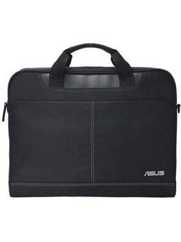 """Сумка ASUS Nereus Carry Bag 16 """"Black [90-XB4000BA00010]"""