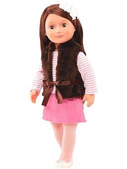 Кукла Our Generation Сиена 46 см BD31022Z [BD31022Z]