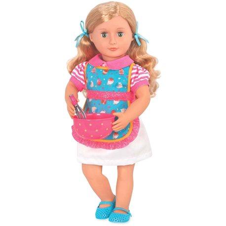 Фото Our Generation Кукла DELUXE - Дженни (46 см)