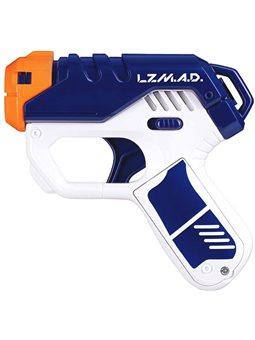 Игрушечное оружие Silverlit Lazer M.A.D. Black Ops (мини-бластер, мишень) LM-86861 [LM-86861]