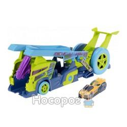 """Вантажівка-пускач Hot Wheels """"Блискавичні половинки"""" DHY26"""