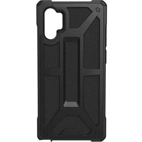 Фото UAG Monarch для Galaxy Note 10+ [Black (211751114040)]