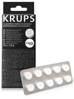 Средство от накипи Krups XS300010 для кофеварок [XS300010]