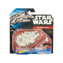 "Звездолет серии ""Star Wars"" Hot Wheels CGW52"