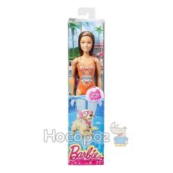 """Кукла Barbie серии """"Пляж"""