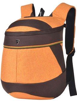 "Рюкзак 2E, Barrel Xpack 16 "", оранжевый [2E-BPT9197OB]"