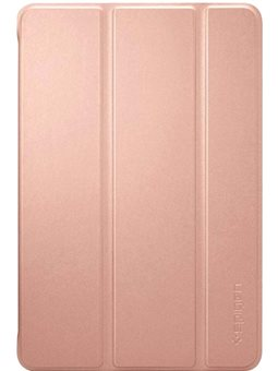Чехол Spigen для iPad Mini 2019 Smart Fold, Rose Gold [051CS26113]