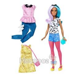 """Набор Barbie """"Модница"""" с одеждой DTD96"""