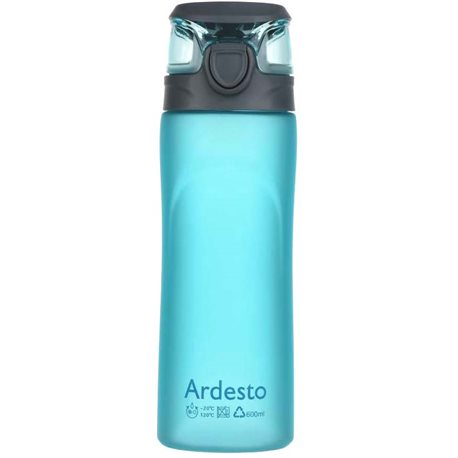 Фото ARDESTO Бутылка для воды (600 мл) [AR2205PB]