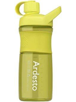 Бутылка для воды Ardesto 800 мл, зеленый, тритан [AR2203TG]