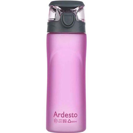 ARDESTO Бутылка для воды (600 мл) [AR2205PR]