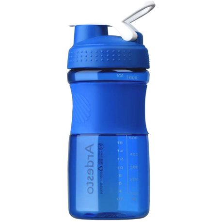 Фото ARDESTO Бутылка для воды Smart bottle (600 мл) [AR2202TB]