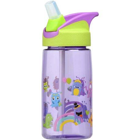 Фото ARDESTO Бутылка для воды детская [Luna kids]