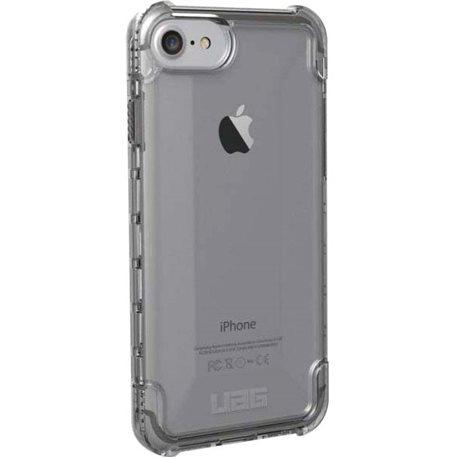 Фото UAG Plyo Case для iPhone 8/7 / 6S [Ash]