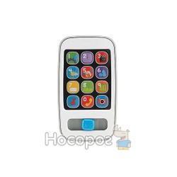 Розумний смартфон (укр.-англ.) Fisher-Price DLM34
