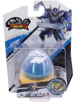 Infinity Nado Дзига Infinity Nado V серия Nado Egg Ares 'Wings Крылья Ареса