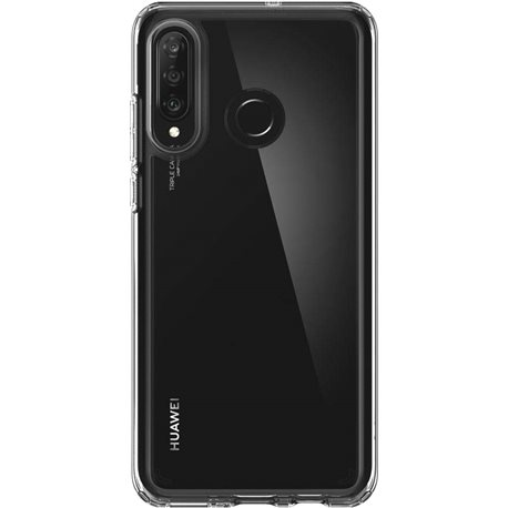Фото Spigen Ultra Hybrid [Crystal Clear (L39CS25741)]