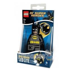 "Брелок-фонарик Лего Супергерои ""Бэтмен"""