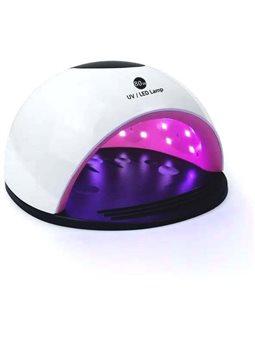 Лампа UVLED для маникюра 80W SUNB380_WHITE [SUNB380_WHITE]
