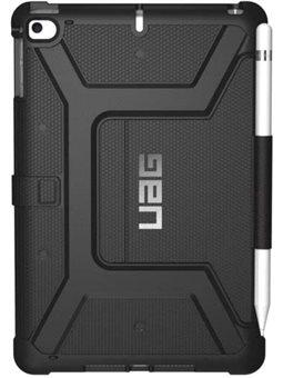 Чехол UAG для iPad Mini (2015/2019) Metropolis, Black [121616114040]