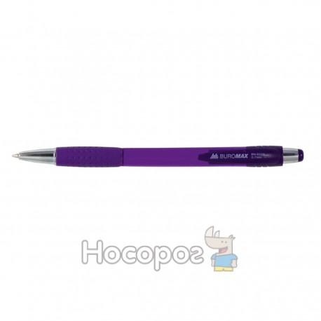 Ручка шариковая BUROMAX 8225