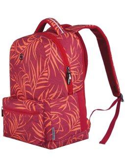 "Рюкзак с отделением для ноутбука Wenger Colleague 16 "", (Red Fern Print) [606468]"