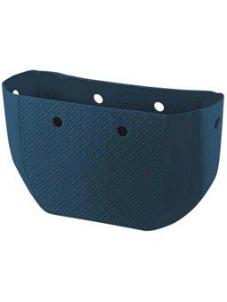 Корпус сумки синий MyMia NV8801PETROL [NV8801PETROL]