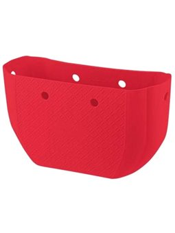Корпус сумки красный MyMia NV8801CREMISI [NV8801CREMISI]