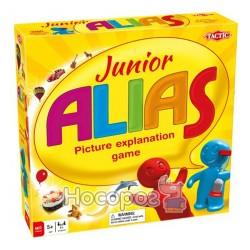 """Гра настільна """"Еліас Юніор"""" 54337"""