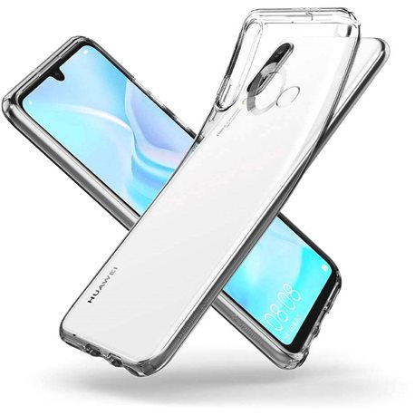 Фото Spigen Liquid Crystal Clear [L39CS25740]