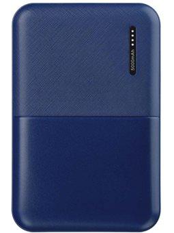 2E 5000 [2E-PB500B-BLUE]