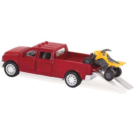 DRIVEN Машинка MICRO Пикап