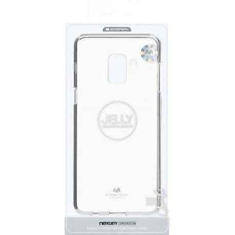 Фото Goospery TR Jelly для Galaxy A8 + (A730) [TR (8806174367961)]