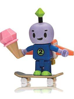 Игровая Коллекционная фигурка Jazwares Roblox Core Figures Robot 64: Beebo W5 [ROB0194]